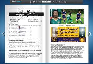 Die MTV News Ausgabe Mai 2016 als PDF Blätterkatalog zum online Lesen.